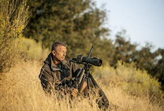 Metodi di caccia di Selezione: Aspetto e Cerca