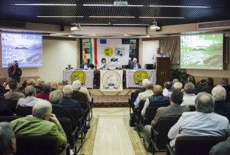 Assemblea provinciale Federcaccia