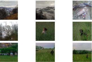 Le Vostre Foto – Prima selezione