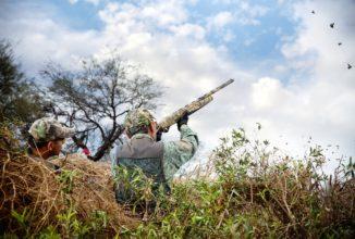 La sicurezza a caccia: cosa fare e cosa non fare