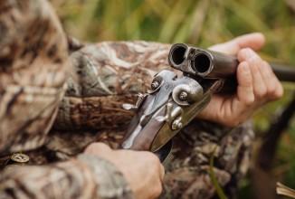 A caccia la sicurezza viene prima di tutto