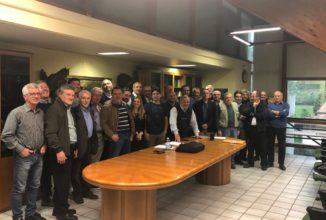 Marco Bruni rieletto presidente provinciale